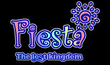 Fiesta Online Homepage